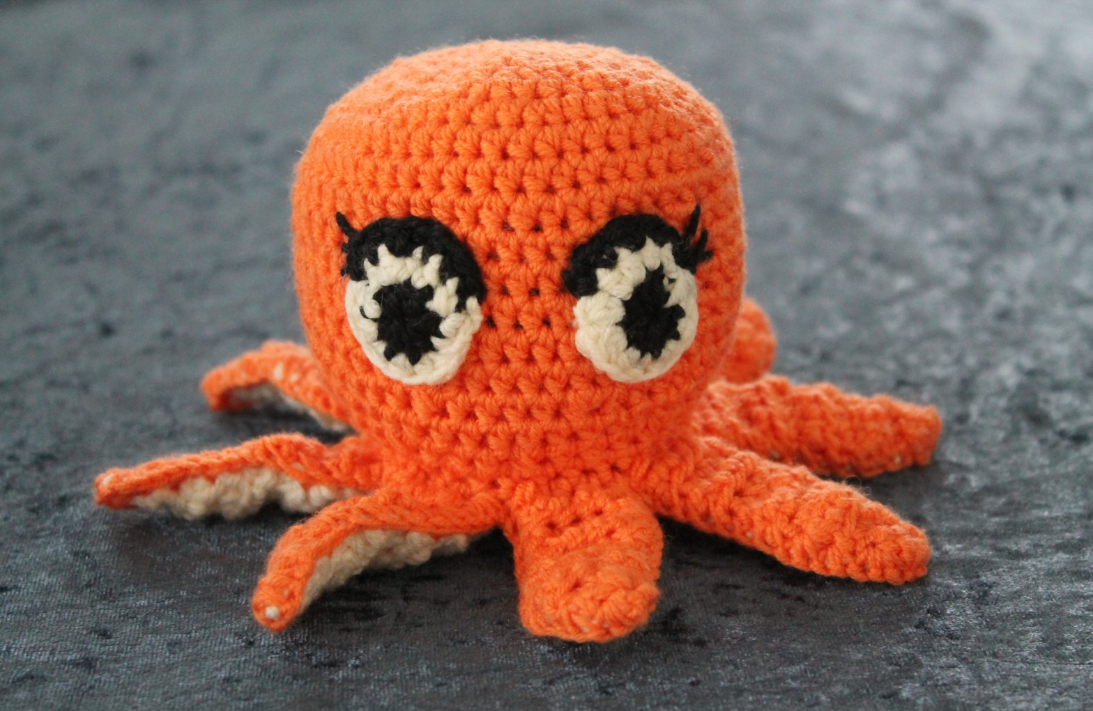 make a young kraken! - genuine mudpie | 1021x1568